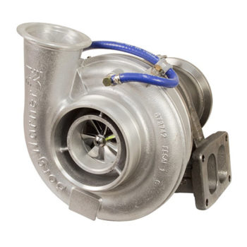 BorgWarner Turbochargers