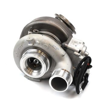 Holset Cummins Turbochargers