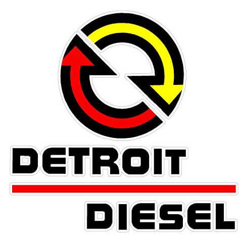Detroit Diesel logo