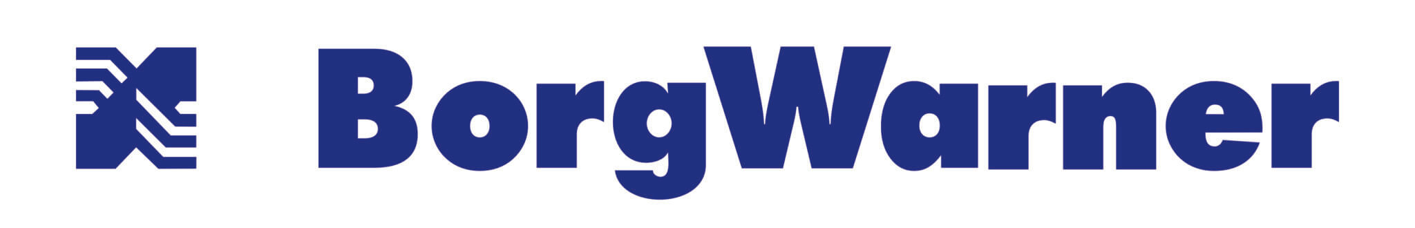 BorgWarner -Blue
